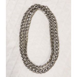 Urban Outfitters chain necklace